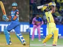 आयपीएलमध्ये नापास ठरले 'हे' भारतीय क्रिकेटपटू