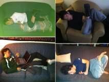 झोप तर उडेलच अन् पोट धरून हसाल, 'या' फोटोत आहे मजेशीर धमाल