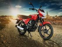 बजाजची नवीन CT110 बाइक, जाणून घ्या फीचर्स!