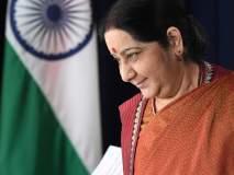 Sushma Swaraj Death : वक्तृत्व.. नेतृत्व.. कर्तृत्वाचा मिलाफ म्हणजे सुषमा स्वराज!
