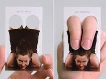इतके भारी अन् मजेदार Visiting Card आधी कधी पाहिले नसतील
