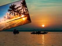 'या' ठिकाणांवरील सूर्यास्त पाहाल, तर आयुष्यभर लक्षात ठेवाल!