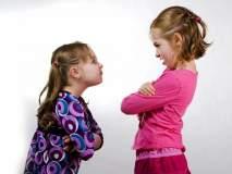 मुलांना त्यांची भांडणं स्वतः चं सोडवू द्या; तेव्हाच ते होतील जबाबदार!