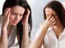 'ही' लक्षणं सांगतात शरीरामध्ये आहे Folic Acid ची कमतरता