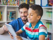मुलांना इंटरनेटचा योग्य वापर करायला शिकवा, 'या' टिप्स करतील मदत