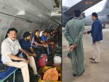 Kolhapur Flood: कोणत्याही गोष्टीची कमतरता भासू देणार नाही, संभाजीराजेंचे आश्वासन