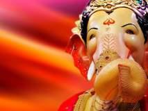 Lalbaugcha Raja's Old Pic : ...तेव्हापासून ते आतापर्यंत असं बदलत गेलं 'लालबागच्या राजा'चं रुप!