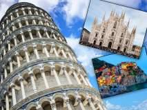 इटलीमधील 6 सर्वात सुंदर ठिकाणं; आयुष्यात एकदा तरी भेट द्या