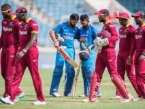 India vs West Indies 1st ODI : पहिल्या वन डेत 'या' पाच खेळाडूंवर असणार नजरा