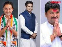 महाराष्ट्र निवडणूक निकाल 2019 : महानिकालातील महावीर; दिग्गजांना धक्का देणारे आठ 'जायंट किलर'
