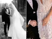 स्टीव्ह स्मिथच्या लग्नाचा पहिला वाढदिवस; पाहा त्याचे व पत्नीचे Romantic फोटो