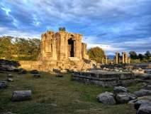 अनेक वर्षांपासून बंद पडलेल्या काश्मीरमधील अनेक ऐतिहासिक मंदिरात पुन्हा होणार घंटानाद