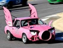 'द वंडर कार' ! जाणून घ्या खासियत...