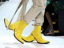 हटके शूज, मेरा जूता है अमरिकी...