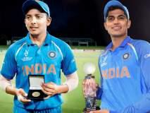 2023च्या वर्ल्ड कपमध्ये टीम इंडियात दिसतील 'हे' सात युवा खेळाडू!