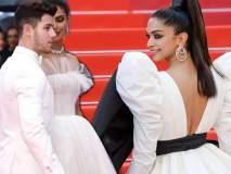 Cannes 2019च्या रेड कार्पेटवर बॉलिवूड अभिनेत्रींचा पांढरा साज आणि क्लासी अंदाज
