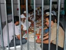 तुरुंगातील एकता; तिहारमधील 150 हिंदू कैद्यांचा मुस्लिमांसोबत रोजा