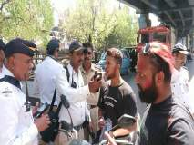 Video : मुंबई पोलिसांचा हिसका;ड्रंक अँड ड्राइव्हप्रकरणी725 तळीरामांवर कारवाई
