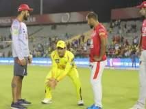 IPL 2019 : जेव्हा धोनी देतो युवा यष्टीरक्षकांना शिकवणी...