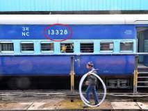 रेल्वेच्या डब्यांवर लिहिलेल्या 'या' ५ आकडी क्रमांकाचा अर्थ काय असतो?
