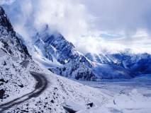 हिवाळ्यातील ट्रिप होईल खास; 'या' ठिकाणांची करा सैर