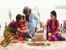Truck Bhar Swapna movie review : क्रांती आणि स्मिताने मारली बाजी