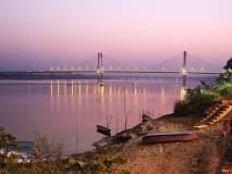 ही आहेत नदीकिनारी वसलेला भारतातील मोठी आणि ऐतिहासिक शहरे