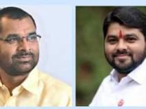 Maharashtra Vidhan Sabha 2019 : रविकांत तूपकर सदाभाऊ खोत यांच्या संपर्कात