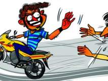 पिंपरी-चिंचवड शहरातून चार दुचाकी चोरीला