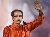 महाराष्ट्र निवडणूक 2019: 'राज्याच्या सत्तेच्या कॅनव्हासचा ब्रश उद्धव ठाकरेंच्या हाती'; शिवसेना प्रचंड आशावादी