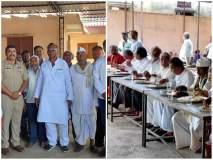Ayodhya Result : पोलिसांच्या पुढाकारानंतर हिंदु-मुस्लीम बांधवांनी घालून दिला आदर्श