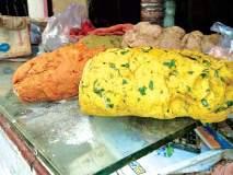 भेसळयुक्त खाद्यपदार्थांमुळे नागरिकांना धोका;अन्न व औषध प्रशासनाचे नियम धाब्यावर