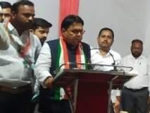 Maharashtra Election 2019; बाळासाहेब लोकांचे स्वप्न साकारणार