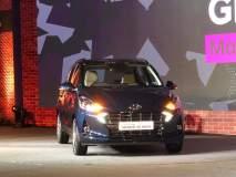 Hyundai Grand i10 Nios नव्या ढंगात लाँच; पहिल्यांदाच छोट्या कारमध्ये भन्नाट फिचर्स