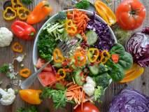 शाकाहारी लोकांमध्ये हृदयरोगाचा धोका कमी पण 'या' आजाराचा धोका अधिक