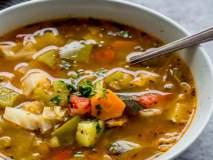 वजन कमी करण्यासाठी 'हे' सूपचे प्रकार फायदेशीर; असे करा तयार
