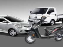 सप्टेंबरात वाहनांच्या विक्रीमध्येतब्बल २४ टक्के झाली घट; दुचाकी वाहनांनाही मागणी कमीच