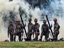 पाकव्याप्त काश्मीरवर पुढील आठ-दहा दिवसांत भारत हल्ला करण्याची शक्यता; पाकिस्तानला धास्ती