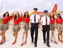 व्हिएतनामची ''बिकिनी एअरलाईन्स'' भारतादरम्यान सुरू करतेय विमानसेवा; तिकीट केवळ 9 रुपये
