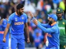 विजय शंकरचे भारताच्या संघात पुनरागमन; आफ्रिकेविरुद्धच्या वन डे मालिकेसाठी संघ जाहीर