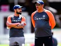 टी-२० मालिका आजपासून : टीम इंडिया पुन्हा मैदानात