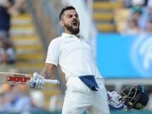 #Best Of 2018 : विराट खेळला, विक्रम झाला... 2018 मध्ये 'क्रिकेटचा किंग' ठरला कॅप्टन कोहली!