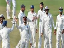 India Vs South Africa, 2nd Test: भारताचा ऐतिहासिक विजय; मालिकेत 2-0ने आघाडी