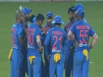 आंतरराष्ट्रीय क्रिकेटमधून विश्रांतीनंतर 'तो' टीम इंडियात परतला!