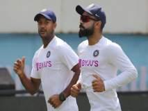 India vs South Africa, 3rd Test : रांची कसोटी जिंकल्यास टीम इंडिया बनेल सर्वात भारी, जाणून घ्या कशी