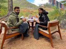 Happy Birthday Virat Kohli : विराट कोहलीवर शुभेच्छांचा वर्षाव; पाहा कोण काय म्हणाले...