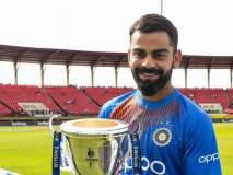 India vs West Indies : टीम इंडियानं रचला विश्वविक्रम, पाकला टाकलं मागे!