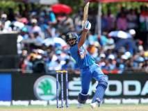 India vs West Indies : ट्वेंटी-20त सर्वाधिक धावांचा विक्रम कॅप्टन कोहलीच्या नावावर; कोण होतं टॉप?