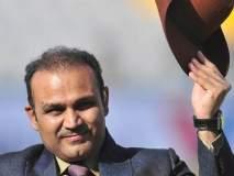 मान गये वीरू.... पुलवामा हल्ल्यातील शहीदांच्या मुलांना शिकवतोय क्रिकेट