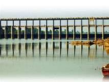 नांदेड जिल्ह्यातील प्रकल्पांत ५७ टक्के पाणीसाठा